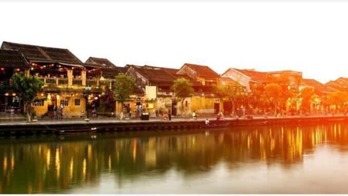 Attractions in Vietnam