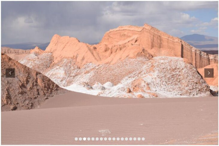CHILE - JOURNEY OF DISCOVERY THROUGH THE ALTIPLANO 3
