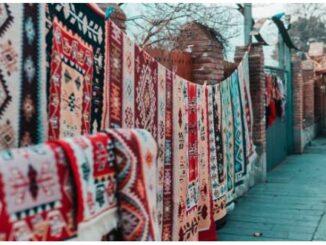 Dry Bridge Market