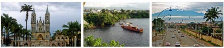 Equatorial Guinea Travel Overview