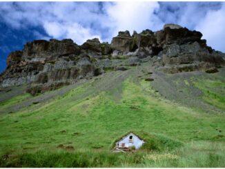 Iceland (Alessio Maffeis)