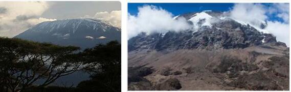 Kilimanjaro - the Highest Mountain Range in Africa 3