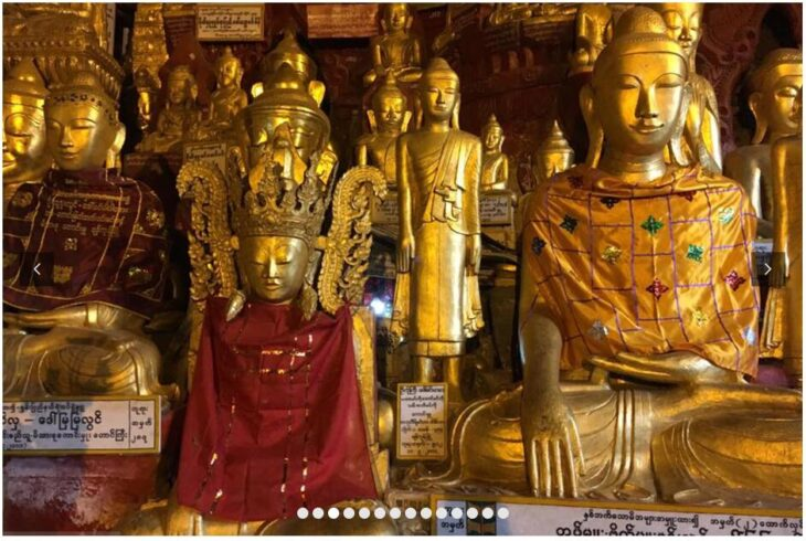 MYANMAR FOR EXPLORERS IN MINI-GROUPS 3