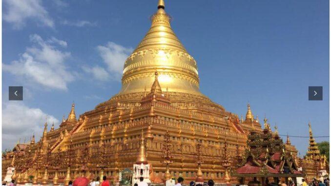 MYANMAR FOR EXPLORERS IN MINI-GROUPS