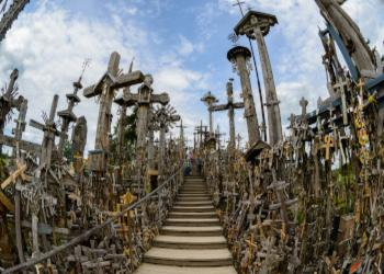 RELIGIOUS LITHUANIA