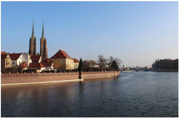 THE BEST OF WROCLAW