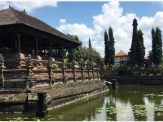 Travel story from Bali