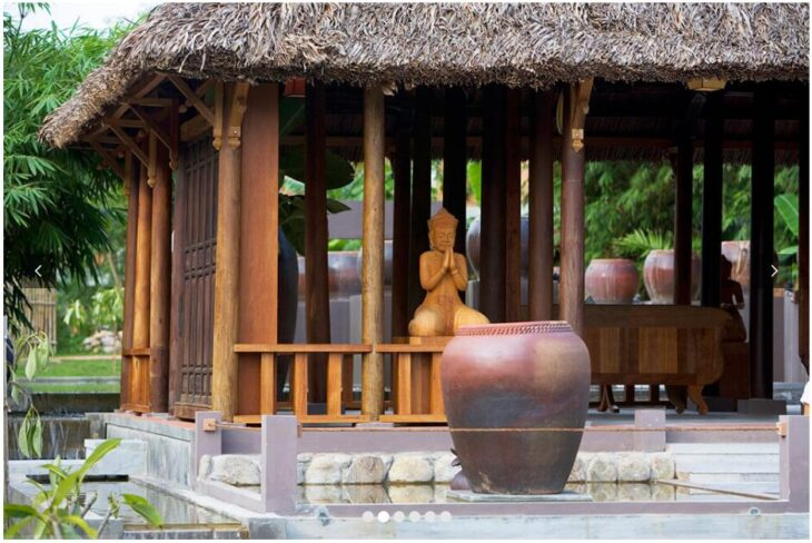 WELLNESS AND CULTURE IN CENTRAL VIETNAM 2