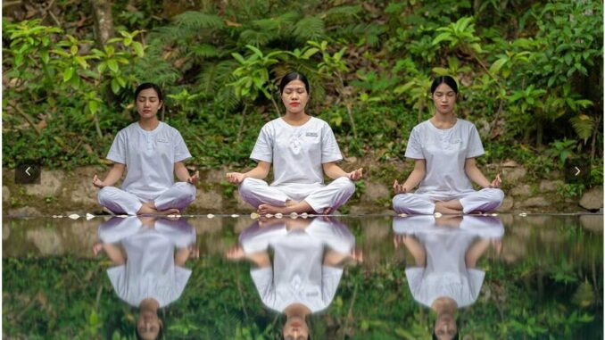 WELLNESS AND CULTURE IN CENTRAL VIETNAM